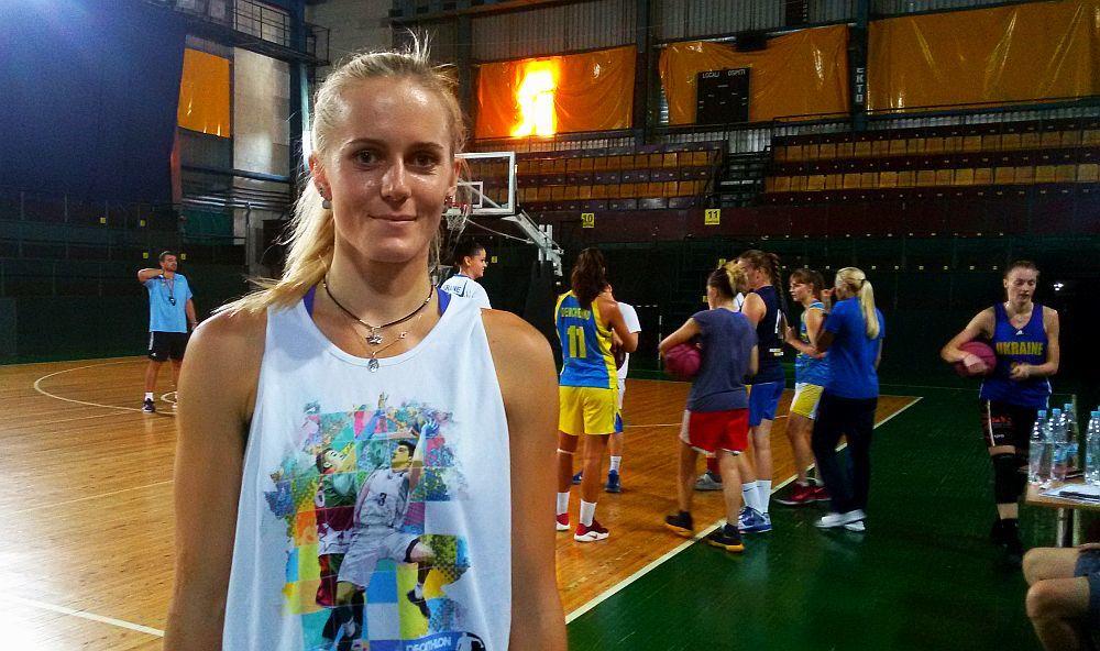 Наталя Скорбатюк: командою ми станемо разом