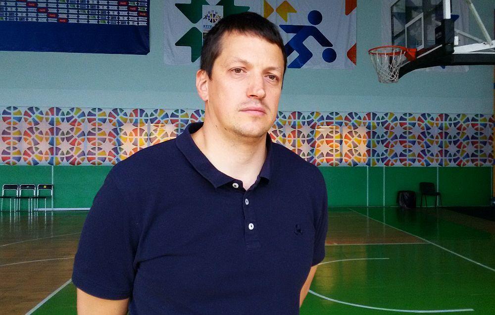 В'ячеслав Євстратенко: у плані логістики може виникнути «головний біль»