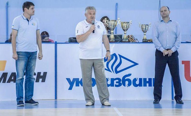 Микола Бобров: очікую красивої гри в усіх містах Суперліги