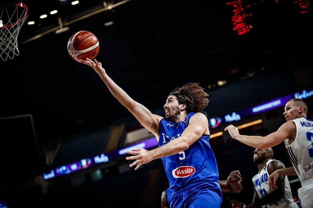 Італія – Сербія: де дивитися трансляцію 1/4 фіналу чемпіонату Європи