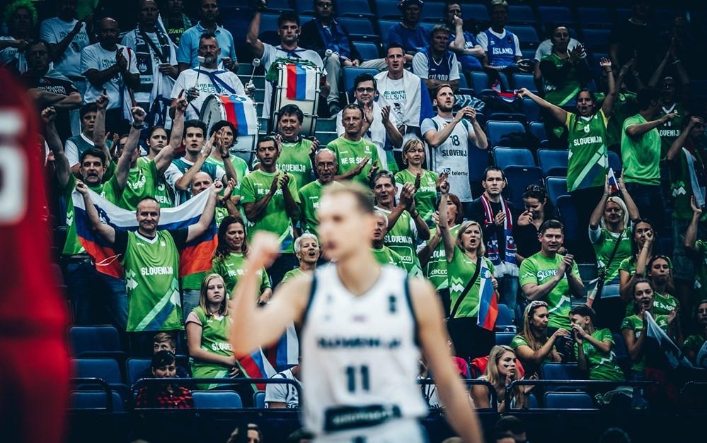 ЄвроБаскет-2017: анонс півфіналу Іспанія – Словенія