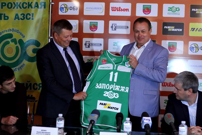 Віктор Стельмаков: якщо посилимося, боротимемося за топ-4