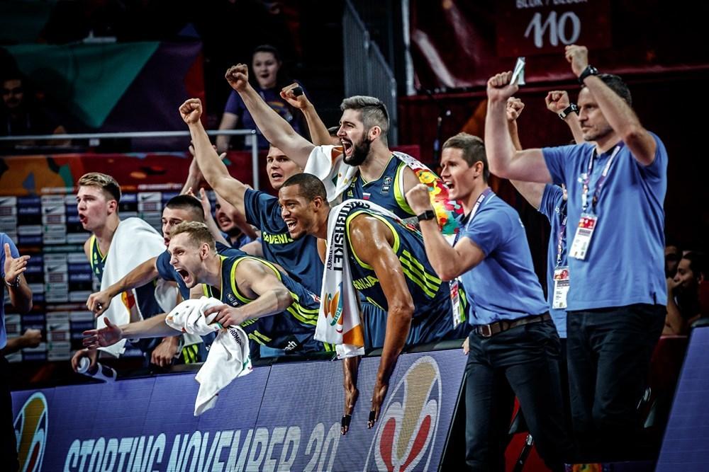ЄвроБаскет-2017: Європа отримає нового чемпіона