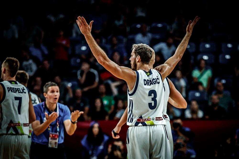 Топ-5 моментів у півфіналах Чемпіонату Європи: відео