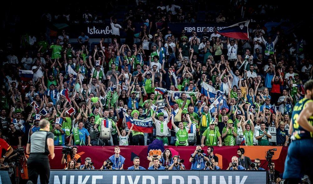 ЄвроБаскет-2017: онлайн відеотрансляція фіналу