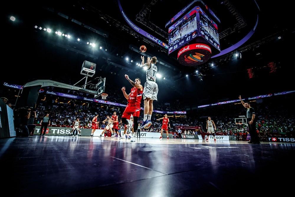ЄвроБаскет-2017: відео найкращих моментів чемпіонату Європи