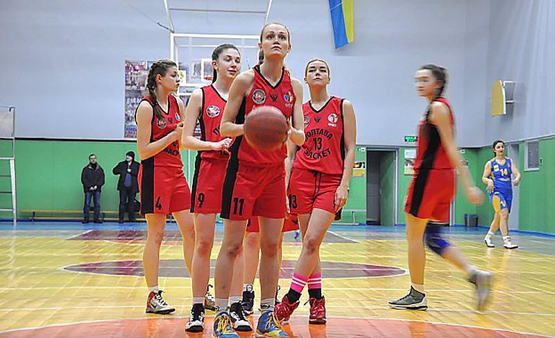 Баскетбольна Полтавщина: перспективи нового сезону