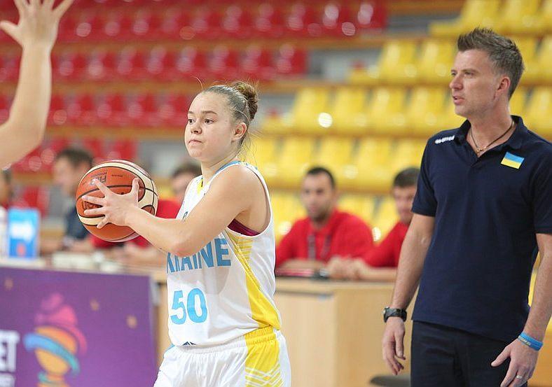 Затверджено тренерів юнацьких жіночих збірних України