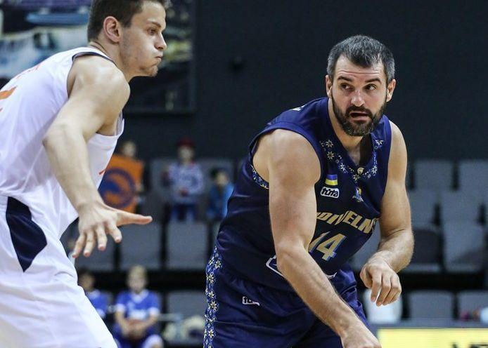 Михайло Анісімов: сподіваюся, люди скучили за баскетболом і у нас буде гарна підтримка