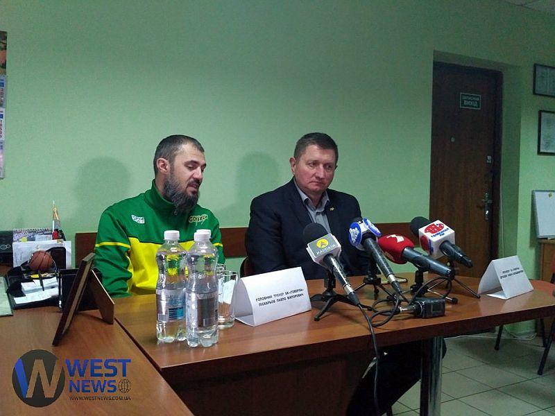 Чемпіони Вищої ліги оприлюднили плани на новий сезон