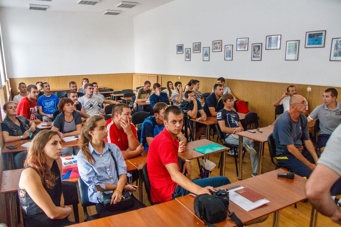 У Кропивницькому та Кремечуці відбулися семінари ФБУ