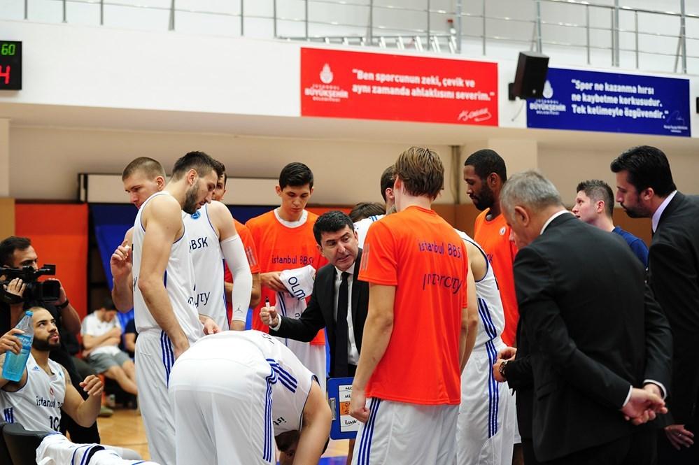Хімік стартує на євроарені. Істанбул – суперник віце-чемпіона України по Кубку Європи FIBA