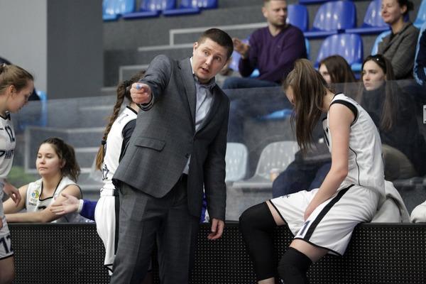 Олександр Чередниченко: у перспективі стане сильнішою збірна України