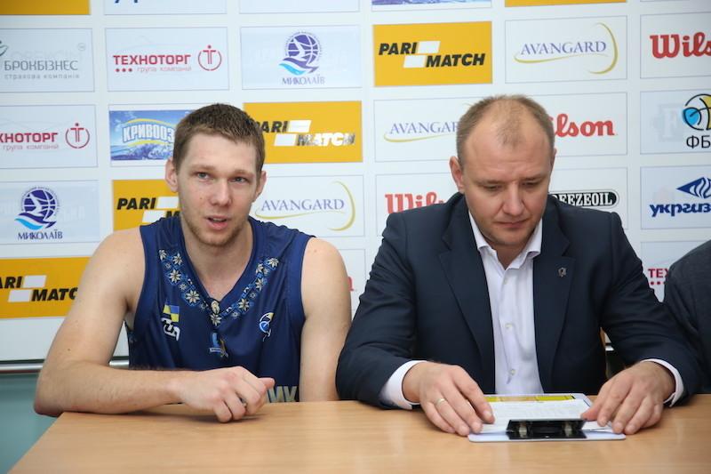 Миколаїв не стримав Будівельник: відео коментарів після матчу