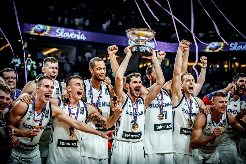 Як у Словенії готують чемпіонів Європи