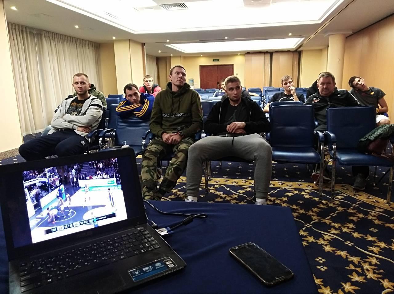 У Черкасах відбулися семінари ФБУ