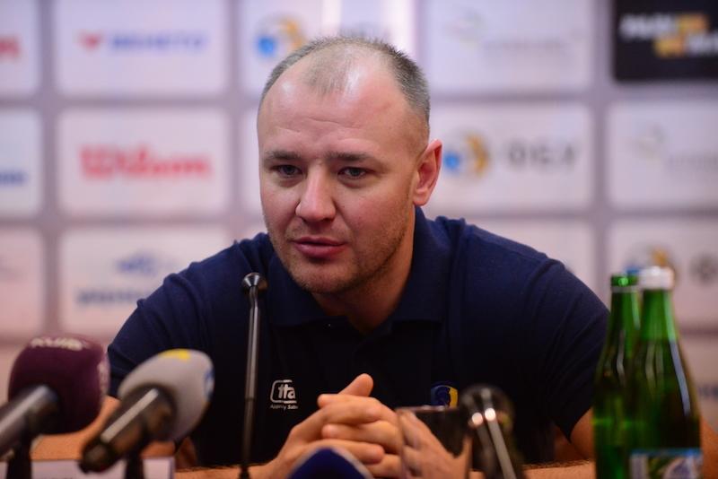 Коваль: матч з Дніпром - неофіційна гра за Суперкубок