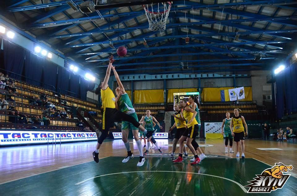 Найкращі моменти матчу Київ-Баскет – Інтерхім: відео