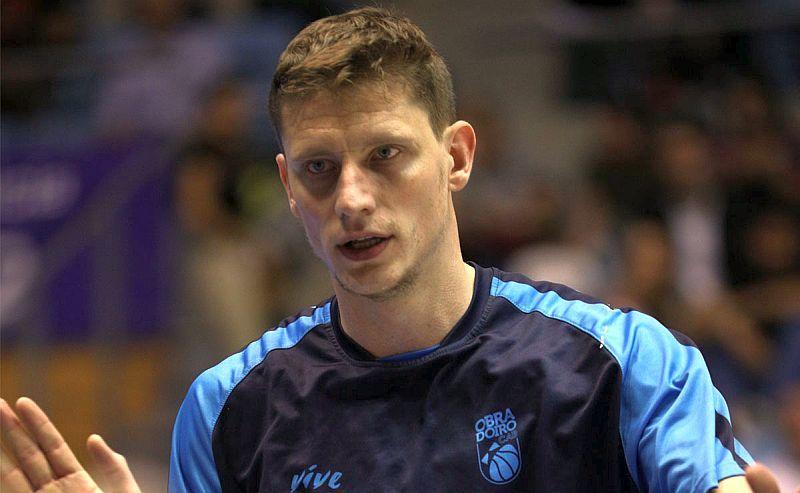 Гравець збірної України виборов продовольчу нагороду в Іспанії
