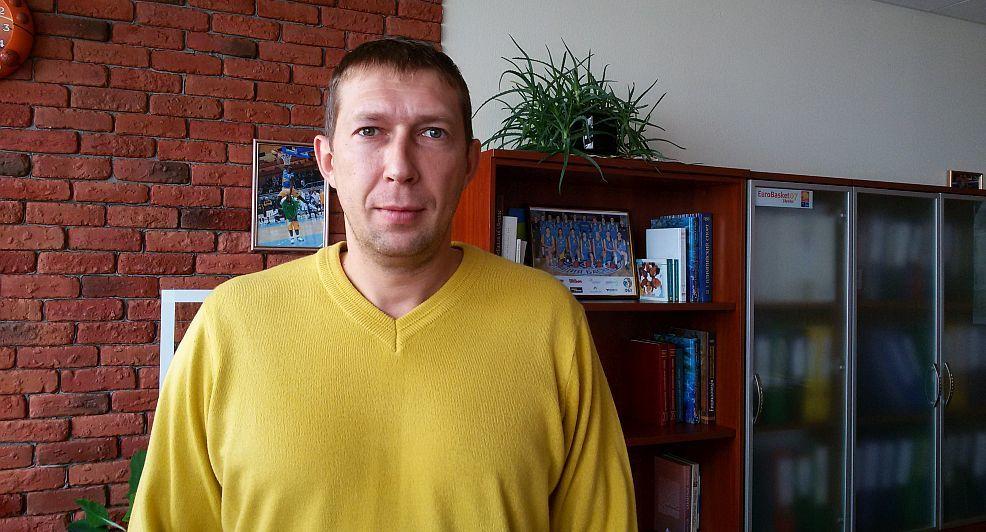 Олег Юшкін: хотілося б бачити українську команду 3х3 у «World Tour» ще до Токіо-2020