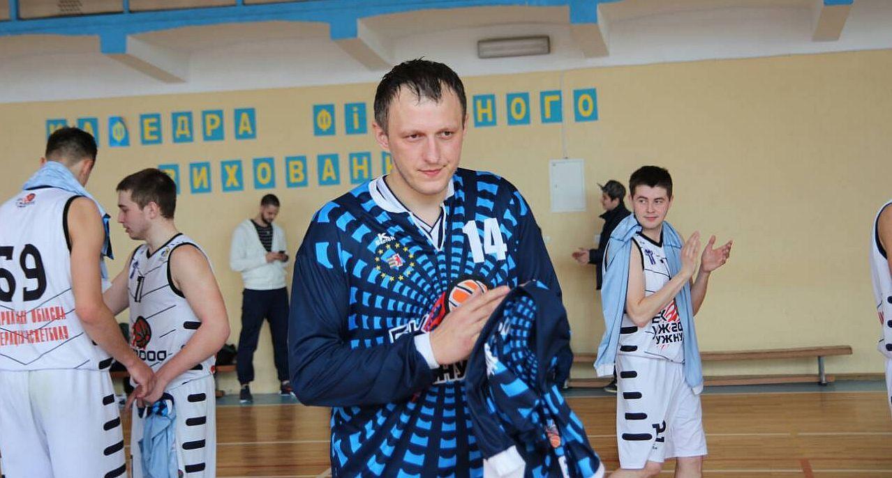 Олександр Зубковський: завжди є прагнення не зупинятися, вдосконалюватися