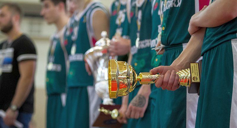 Внесено зміни та доповнення до Регламенту Студентської баскетбольної ліги України