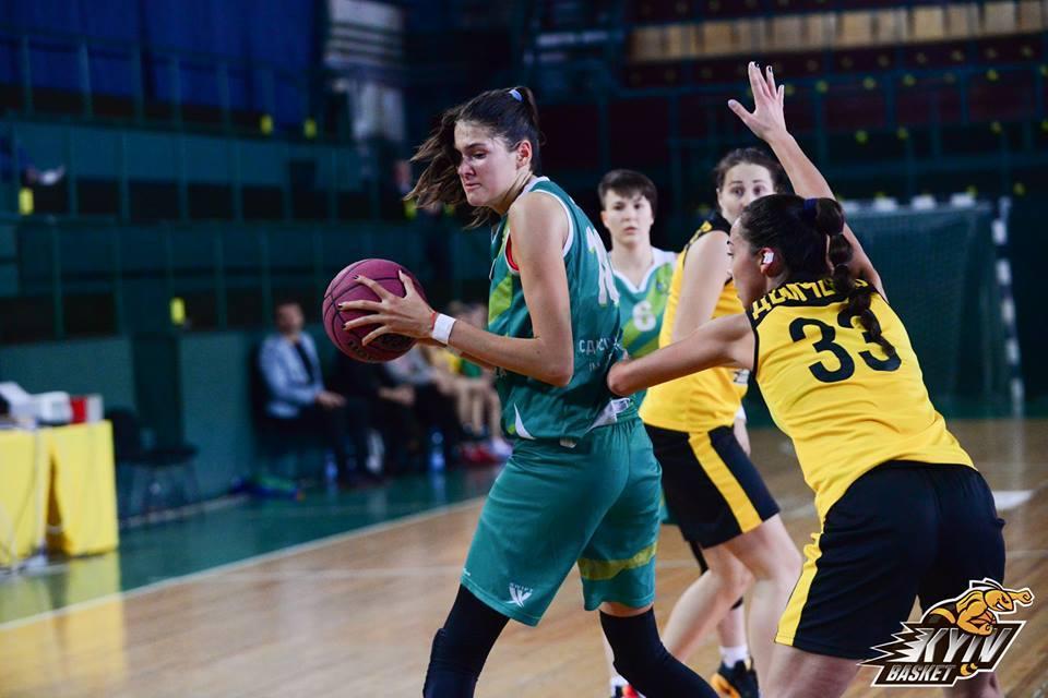 У символічній збірній жіночої Суперліги, 2 кандидатки до збірної України