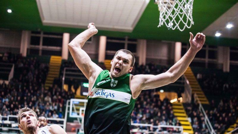 Кирило Фесенко: мріяв зіграти з киянами в Лізі чемпіонів
