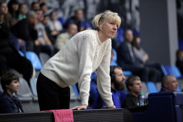 Людмила Назаренко: баскетбольний «цветик-семицветик»