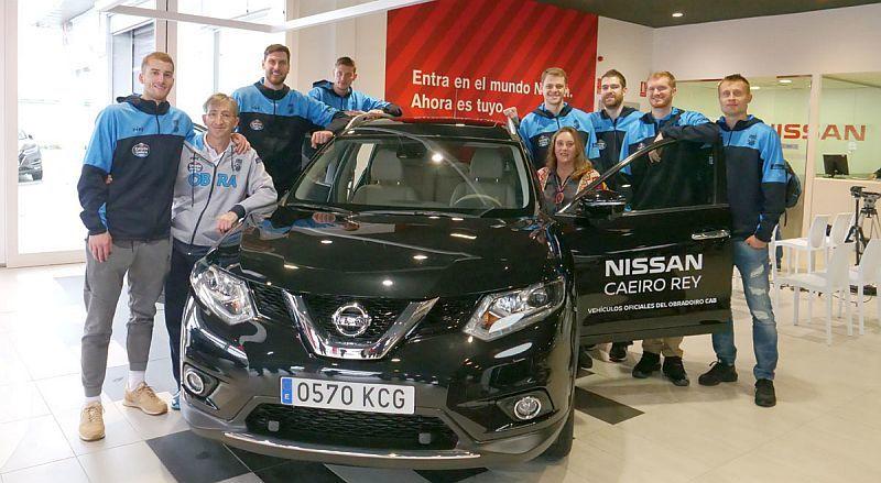 Нове авто надихнуло гравця збірної України на результативний матч