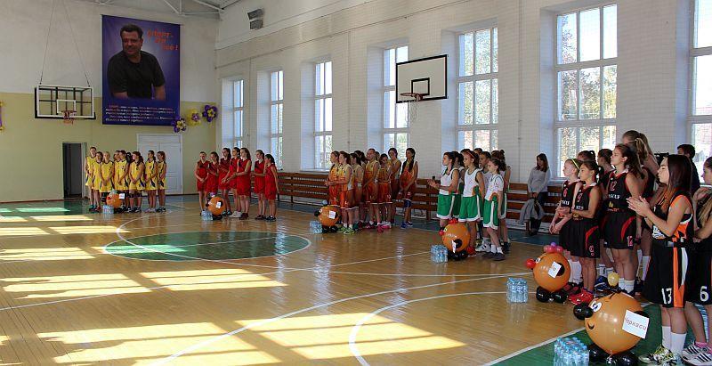 На Полтавщині відбувся турнір пам'яті Юрія Шавгарова