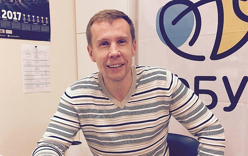 Розвиток дитячого баскетболу в Європі: Дмитро Базелевський в ефірі Oboz.TV