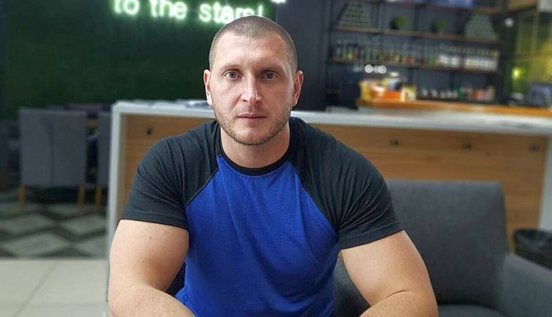 Іван Українцев: StarLife намагається популяризувати баскетбол серед молоді