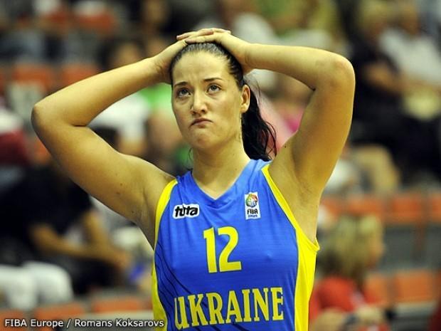 Збірна України втратила, ще одного лідера