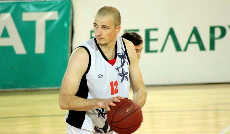 Клуб Вищої ліги підсилився українським легіонером з Білорусі