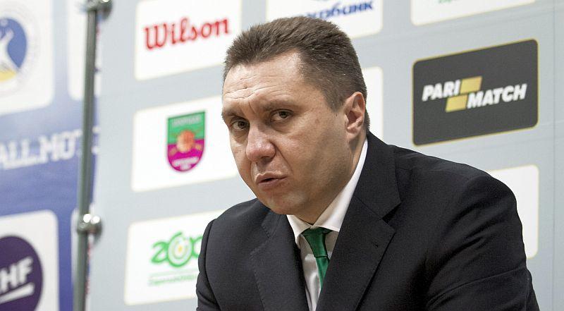 Тренер Запоріжжя-ZOG повідомив про кадрові зміни в команді