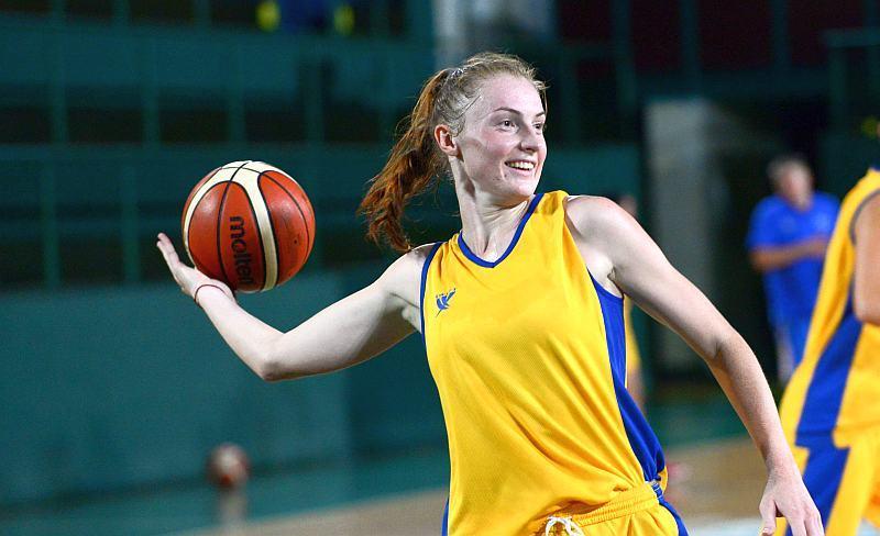 Збірна України готується до відбору чемпіонату Європи: відео з тренування