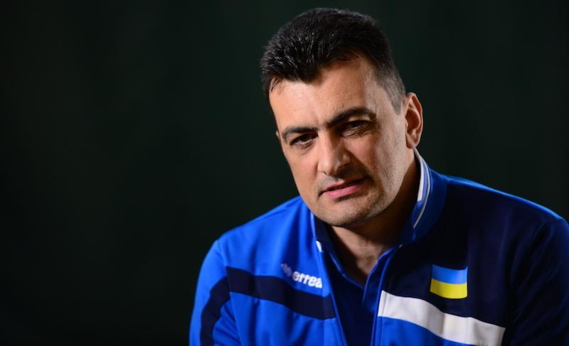 Горан Бошкович: важливо розпочати кваліфікацію ЄвроБаскета з перемоги