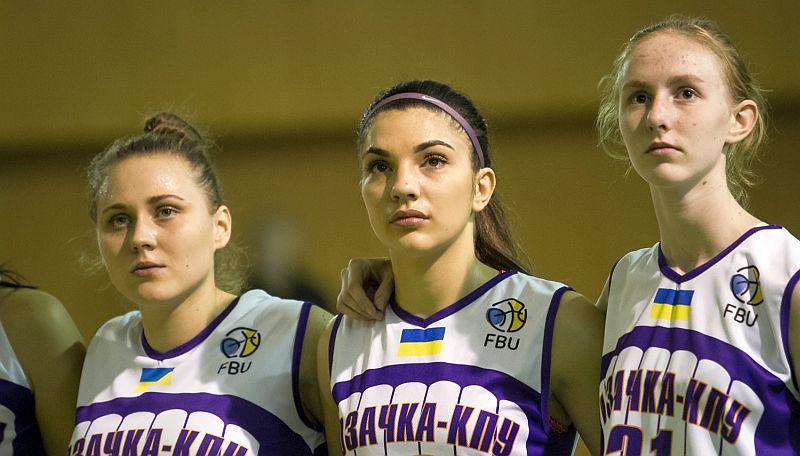 Як запорізька Козачка відроджує баскетбольну славу: фотогалерея