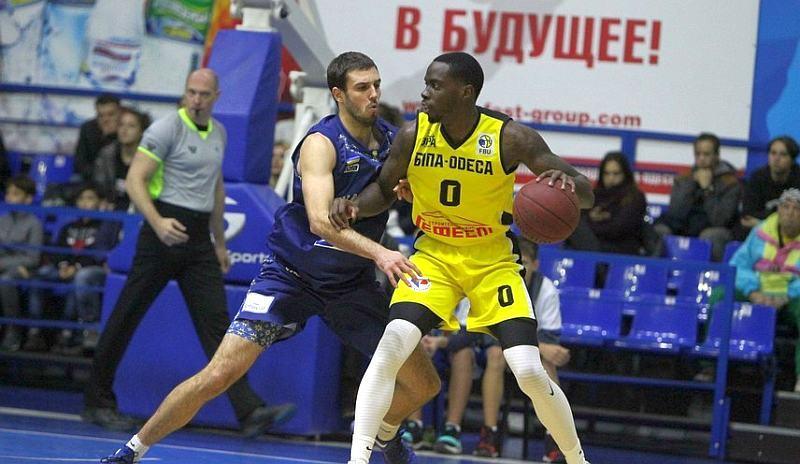 Танкслі: в Україні сильна ліга з рівних команд