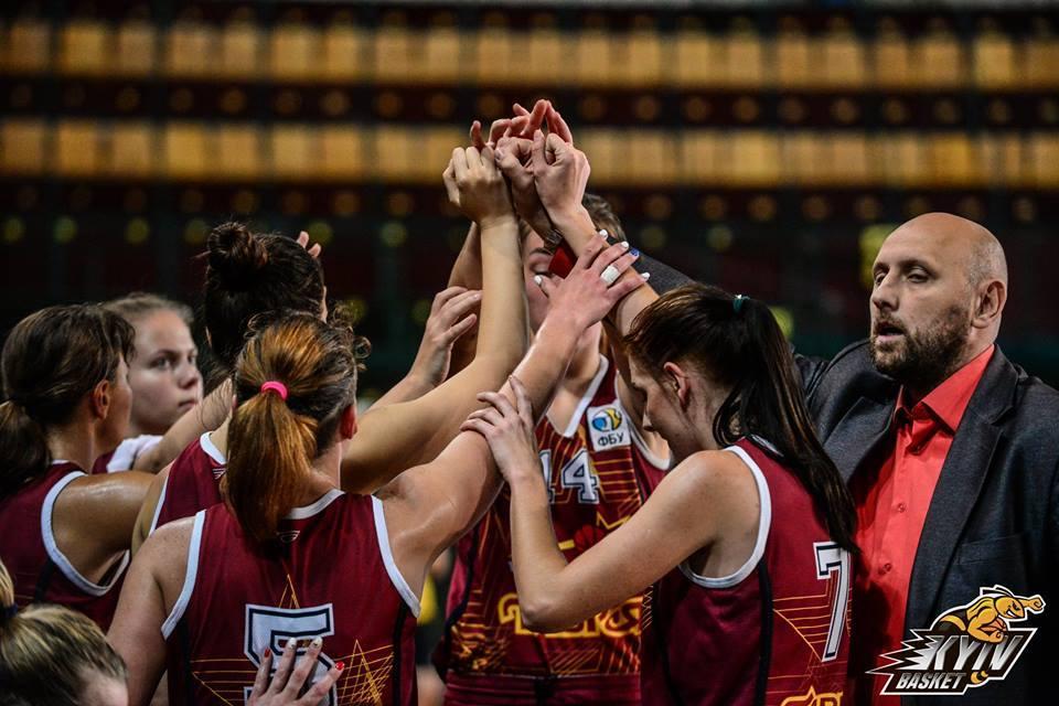 Жіноча Суперліга: два матчі у Харкові – анонс