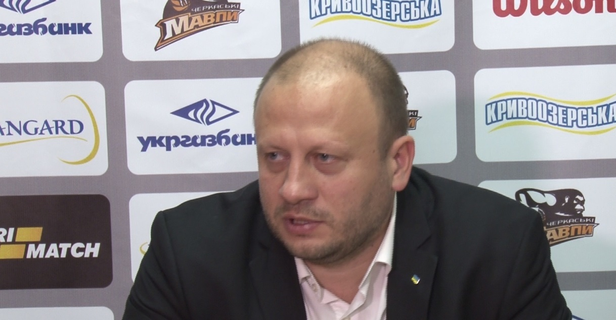 Черкаські Мавпи - Миколаїв-ЦОП: коментарі після матчу