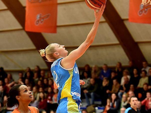 Олена Самбурська: неважливо, кого обігрувати – Нідерланди, Болгарію чи Іспанію
