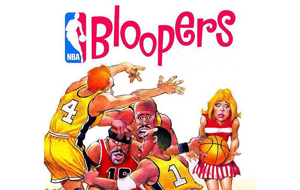 Найкращі курйози матчів НБА: відео