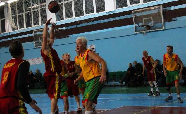 У Києві відбудеться традиційний турнір пам'яті Миколи Баглея