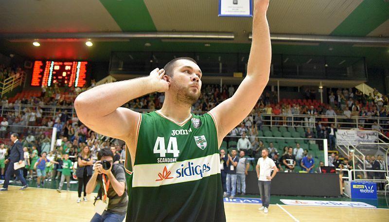 Кирило Фесенко повідомив про повернення після травми