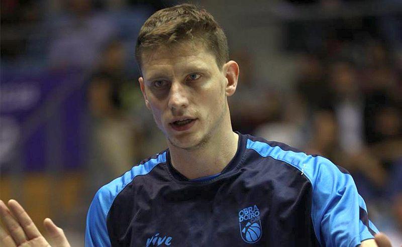 Українець Пустовий допоміг Обрадойро здобути перемогу в чемпіонаті Іспанії