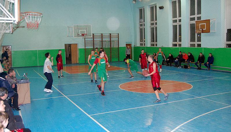 Результати етапу СБЛУ Таскомбанк у Житомирській області