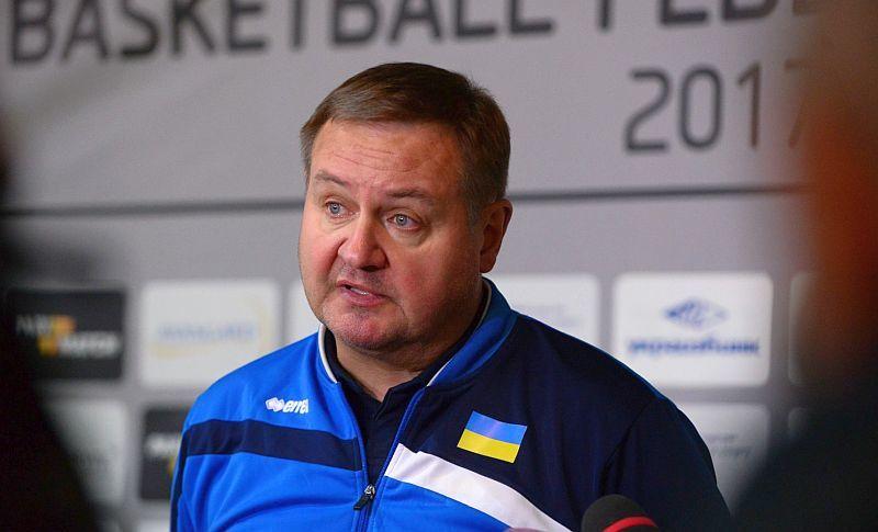 Євген Мурзін: збірній України не вистачає першого номера