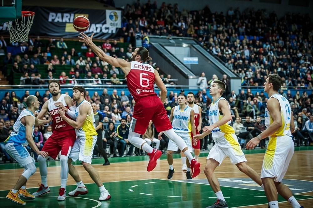 Найкращі моменти матчу Україна –Туреччина: відео